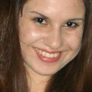 Δήμητρα Μαργιέτα Λυκούδη